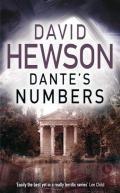 Dantes Numbers  (Nic Costa, #7)  by  David Hewson