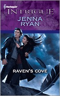 Ravens Cove  by  Jenna Ryan
