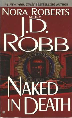 The Lost J.D. Robb