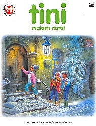 tini: Malam Natal Marcel Marlier