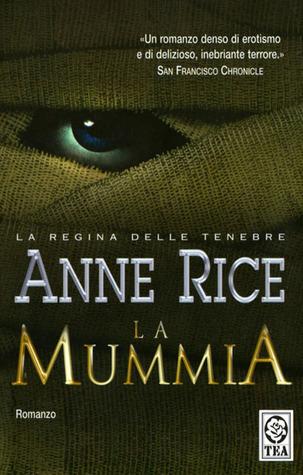 La mummia  by  Anne Rice