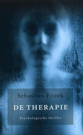 De therapie  by  Sebastian Fitzek