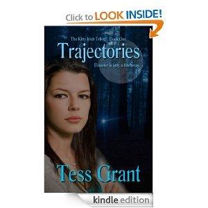 Gathering Speed Tess Grant