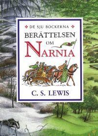 De sju böckerna - Berättelsen om Narnia  by  C.S. Lewis