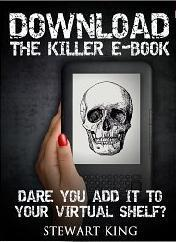 Download: The Killer E-Book  by  Stewart King