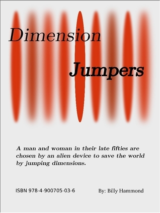 Dimension Jumpers Billy Hammond