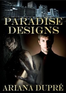 Paradise Designs  by  Melissa Alvarez and Ariana Dupre