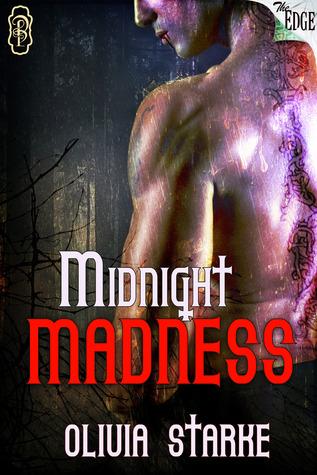 Midnight Madness Olivia Starke