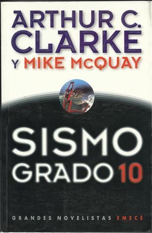 Sismo Grado 10 Arthur C. Clarke