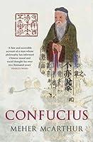 Confucius Meher McArthur