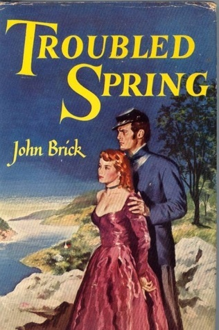 Troubled Spring  by  John Brick