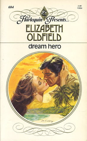 Dream Hero  by  Elizabeth Oldfield