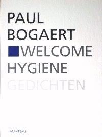 WELCOME HYGIENE Paul Bogaert