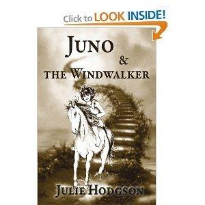 Juno and the Windwalker Julie Hodgson