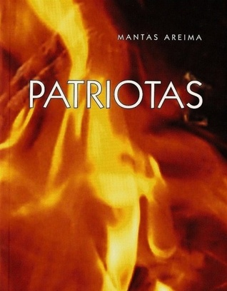 Patriotas  by  Mantas Areima