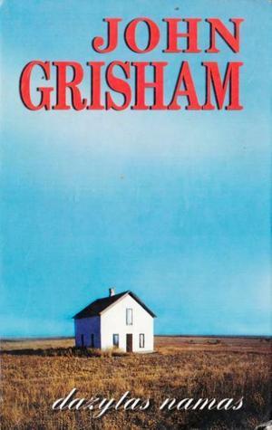 Dažytas namas John Grisham