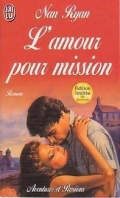 Lamour pour mission Nan Ryan