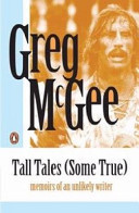 Tall tales  by  Greg McGee