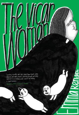 The Vicar Woman Emma Rendel