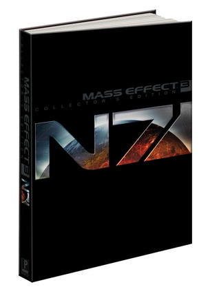Mass Effect 3 Collectors Edition: Prima Official Game Guide  by  Fernando Bueno