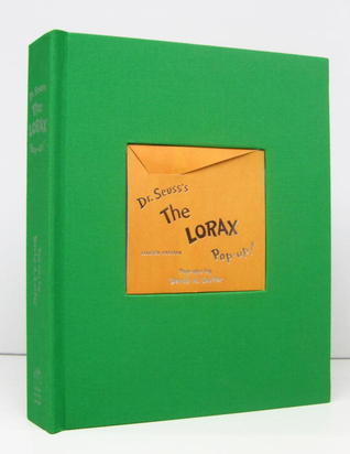 The Lorax Pop-up  by  Dr. Seuss
