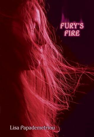 Furys Fire  by  Lisa Papademetriou