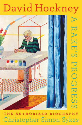 David Hockney: The Biography, 1937-1975  by  Christopher Simon Sykes