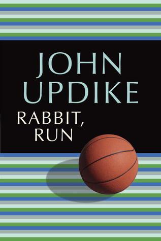 Jänis ei juokse  by  John Updike