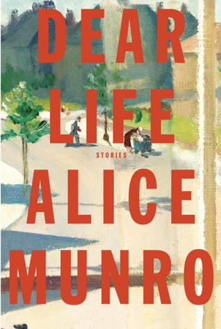 Der Traum meinter Mutter Alice Munro
