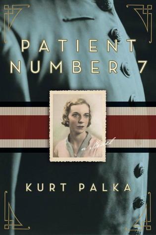 Patient Number 7 Kurt Palka