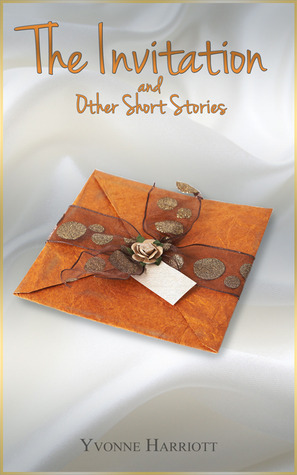 The Invitation and Other Short Stories Yvonne Harriott