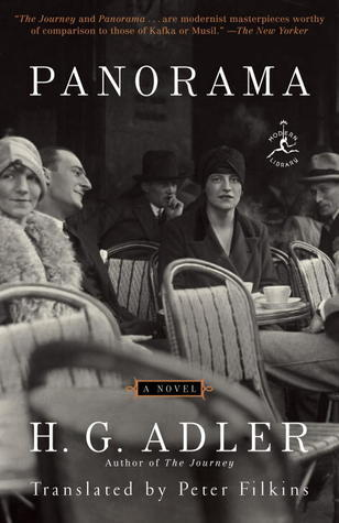 Panorama: A Novel H.G. Adler