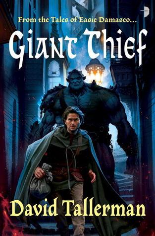 Giant Thief David Tallerman