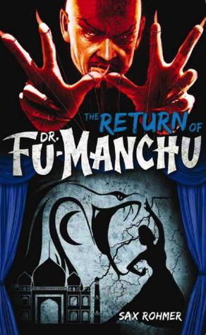 The Mystery of Doctor Fu Manchu Sax Rohmer