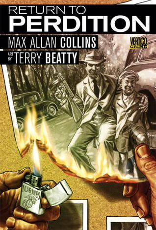 Return to Perdition Max Allan Collins