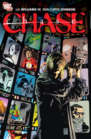 Chase  by  Dan Curtis Johnson
