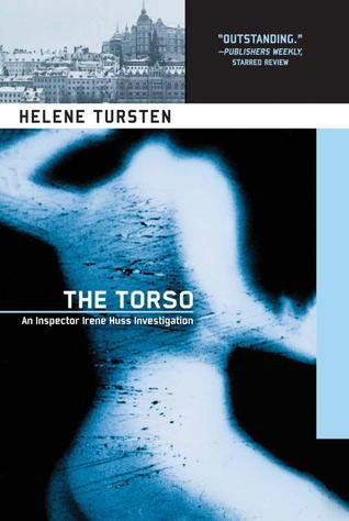 Dectective Inspector Huss Helene Tursten