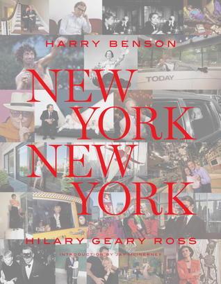 New York New York Hilary Geary Ross