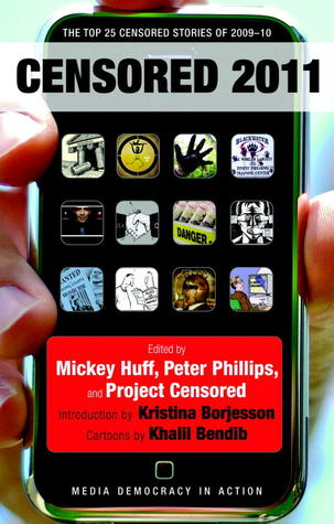 Censored 2016: The Top Censored Stories and Media Analysis of 2014#15 Mickey Huff