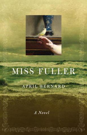 Miss Fuller April Bernard