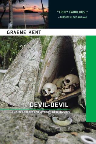Devil-Devil (Sergeant Kella and Sister Conchita, #1) Graeme Kent