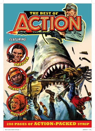 The Best of Action  by  Tom Tully