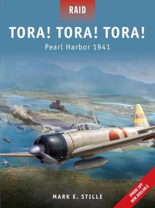 Tora! Tora! Tora! - Pearl Harbor 1941  by  Mark Stille