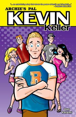 Kevin Keller Dan Parent