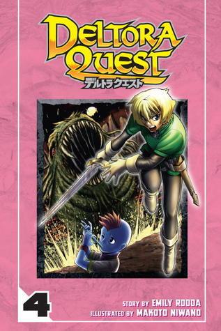 Deltora Quest 4 Emily Rodda