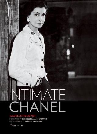 Intimate Chanel Isabelle Fiemeyer
