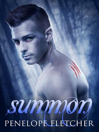 Summon (Rae Wilder, #4)  by  Penelope Fletcher
