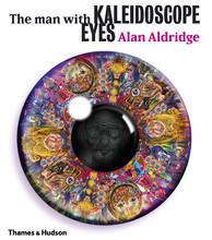 The Man With Kaleidoscope Eyes  by  Alan Aldridge