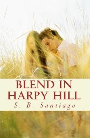 Blend In Harpy Hill S.B. Santiago