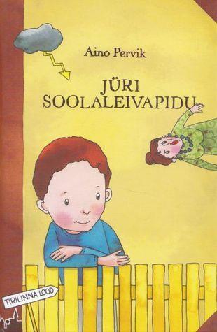 Jüri soolaleivapidu (#6)  by  Aino Pervik